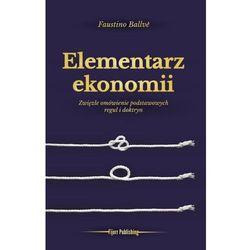 Elementarz ekonomii (opr. miękka)