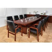 Biurka i stoliki, Stół konferencyjny GRAF 320 cm