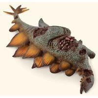 Figurki i postacie, COLLECTA 88643 Dinozaur Stegozaur zagryziony r:L 18x4,3c (004-88643)
