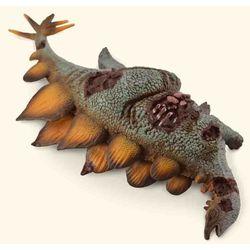 COLLECTA 88643 Dinozaur Stegozaur zagryziony r:L 18x4,3c (004-88643)
