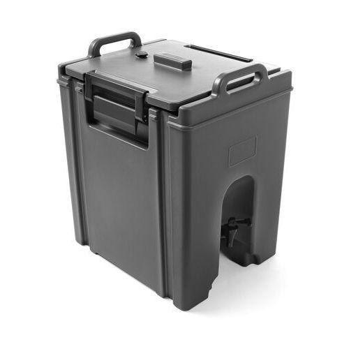 Termosy gastronomiczne, Hendi Termos do napojów z kranem 45 l Amer Box - kod Product ID