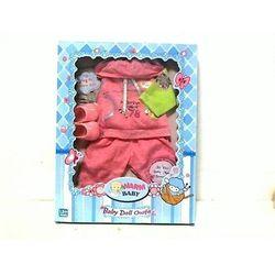 Ubranko dla lalki