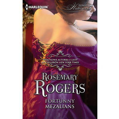 E-booki, Fortunny mezalians - Rosemary Rogers