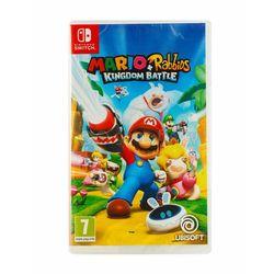 Mario + Rabbids Kingdom Battle Nintendo Switch // WYSYŁKA 24h // DOSTAWA TAKŻE W WEEKEND! // TEL. 696 299 850