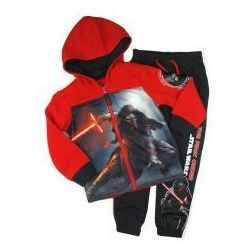 "Dres Star Wars ""The first order"" 4 lata"