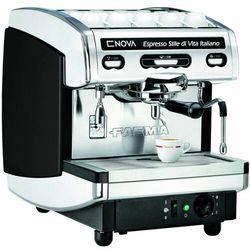 Półautomatyczny ekspres ciśnieniowy do kawy 1-grupowy ENOVA | 3,6 kW