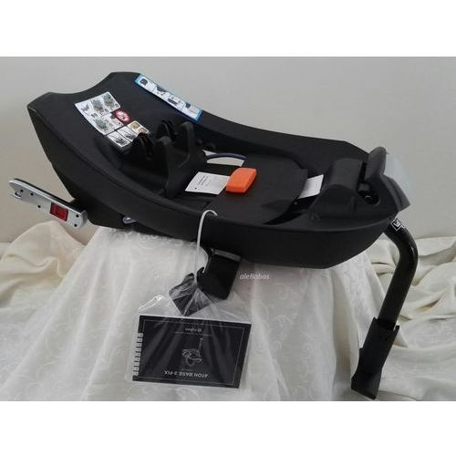 baza samochodowa isofix cybex aton 2 fix 2015. Black Bedroom Furniture Sets. Home Design Ideas