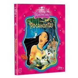 Pocahontas (Blu-Ray) - Eric Goldberg, Mike Gabriel DARMOWA DOSTAWA KIOSK RUCHU