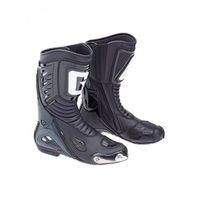 Buty motocyklowe, Gaerne buty sportowe gr-w (grw) aquatech czarny