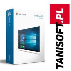 Windows 10 Home Polska wersja językowa! / szybka wysyłka na e-mail / Faktura VAT / 32-64BIT / WYPRZEDAŻ