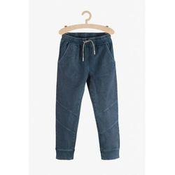 Spodnie chłopięce dresowe 2M3816 Oferta ważna tylko do 2023-08-03