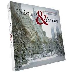 Christmas The City (Digipack) (w)