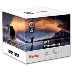 Zestaw filtrów z uchwytem Haida M7 Enthusiast Kit