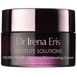 Dr Irena Eris Institute Solutions Neuro Filler Eye Area Rejuvenating Cream Odmładzający krem na okolice oczu 15 ml