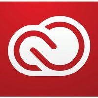 Programy graficzne i CAD, Adobe Creative Cloud dla zespołów - wszystkie aplikacje z Adobe Stock ENG