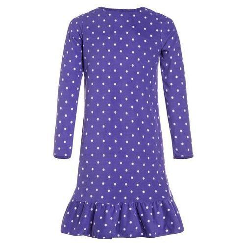 Piżamy dziecięce, Carter's GIRL GOWN PENGUINE Koszula nocna purple