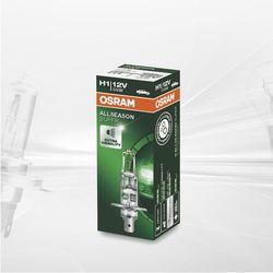 Żarówka halogenowa OSRAM ORIGINAL LINE H1 12V 55W P14,5s opakowanie blister
