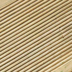 Deska tarasowa drewniana Blooma 2400 x 95 x 20 mm sosna