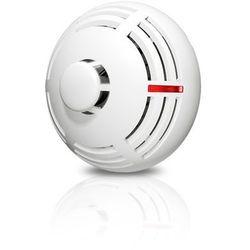 Czujka dymu i ciepła do systemów alarmowych TSD-1