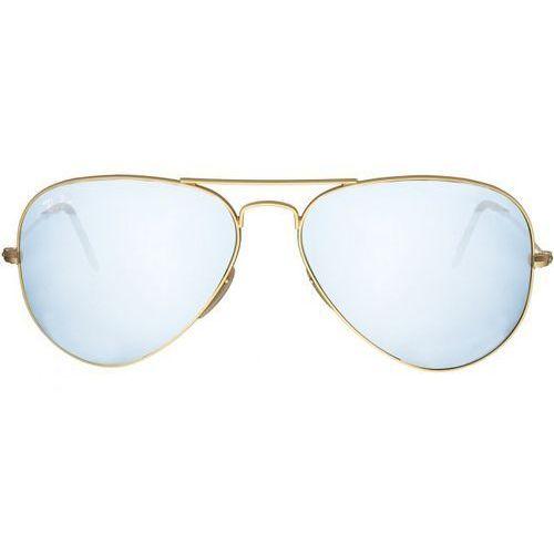Okulary przeciwsłoneczne, Ray-Ban RB 3025 112/W3
