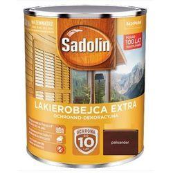 SADOLIN EXTRA- lakierobajca do drewna, palisander, 5l