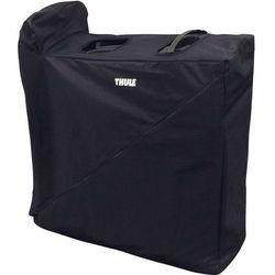 Thule Easy Fold XT czarny 2018 Akcesoria do bagażników samochodowych