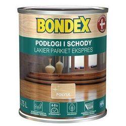 Bondex Lakier do parkietu Express połysk 750 ml