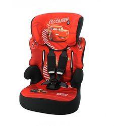 Nania fotelik samochodowy BeLine SP Cars - BEZPŁATNY ODBIÓR: WROCŁAW!