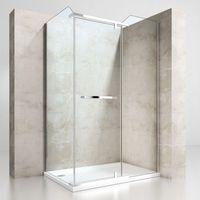 Kabiny prysznicowe, Liniger (7745-76227/R13)