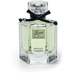 TESTER GUCCI FLORA BY GUCCI GRACIOUS TUBEROSE EDT 100ML