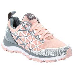 Buty sportowe damskie TRAIL BLAZE VENT LOW W light pink / grey - 7,5
