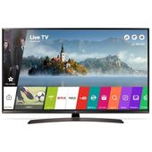 TV LED LG 65UJ634 - BEZPŁATNY ODBIÓR: WROCŁAW!