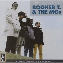 The Best Of Booker T & The Mgs