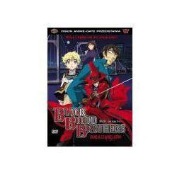 Black Blood Brothers (odc. 1-4 + pudełko na całą serię) (*)