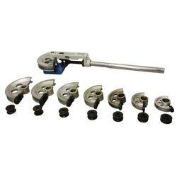 Giętarka do rur ręczna do profili/rur cienkościennych 0,8 – 1,2 mm - HPB22