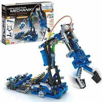 Zestawy konstrukcyjne dla dzieci, Zestaw konstrukcyjny Maszyny Hydrauliczne