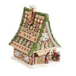Villeroy&Boch - Fairytale Park - Figurka chatka 14-8621-5954 14-8621-5954