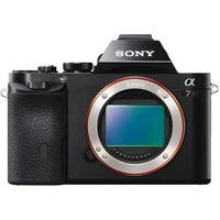 Aparaty kompaktowe, Sony Alpha A7R