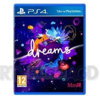 Gry na PS4, Dreams (PS4)