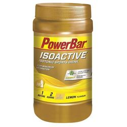 PowerBar Napój Izotoniczny IsoActive 600g - Cytryna