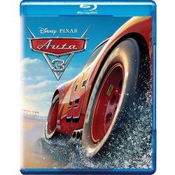 Auta 3 (Blu-ray) - Brian Fee