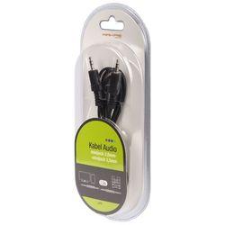 Kabel ARKAS Jack 3,5 - Jack 3,5 1.5 m + Zamów z DOSTAWĄ JUTRO!