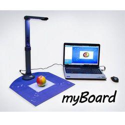 Wizualizer myBoard S2 (X500 A3)