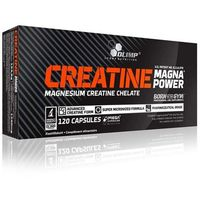 Kreatyny, Kreatyna OLIMP Creatine Magna Power 120kaps