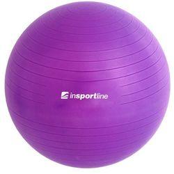 inSPORTline Top Ball 45 cm - IN 3908-4 - Piłka fitness, Fioletowa - Fioletowy