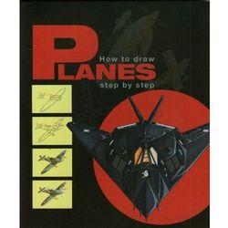 How to draw - Planes (opr. miękka)