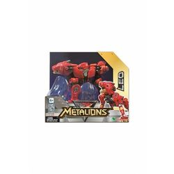 Metalions Leo Robot transformer 1Y39H2 Oferta ważna tylko do 2031-06-02