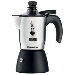 Bialetti kawiarka Kremina 3 tz / fil 150 ml