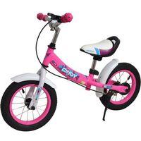 Rowerki biegowe, Rowerek biegowy AXER SPORT A24676 Cindy + Zamów z DOSTAWĄ JUTRO! + DARMOWY TRANSPORT!