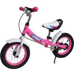 Rowerek biegowy AXER SPORT A24676 Cindy + Zamów z DOSTAWĄ JUTRO! + DARMOWY TRANSPORT!